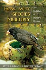 ISBN: 9780691149998 - How and Why Species Multiply