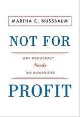 ISBN: 9780691154480 - Not for Profit