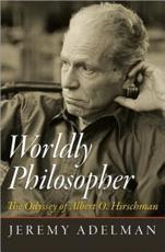 ISBN: 9780691155678 - Worldly Philosopher