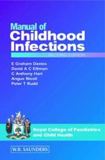 Manual of Childhood Infections