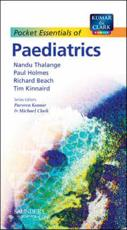 Pocket Essentials of Paediatrics