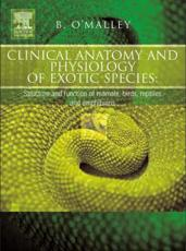 Clinical Anatomy and Physiology of Exotic Species
