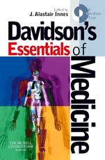 ISBN: 9780702030017 - Davidson's Essentials of Medicine
