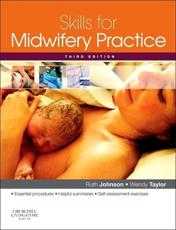 ISBN: 9780702031465 - Skills for Midwifery Practice