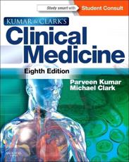 ISBN: 9780702044991 - Kumar and Clark's Clinical Medicine