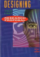 Design Your First Research Proposal