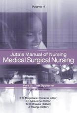 Juta's Manual of Nursing (v. 4)