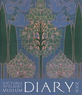 Victoria and Albert Museum Pocket Diary