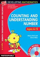 Counting and Understanding Number Ages 4 5