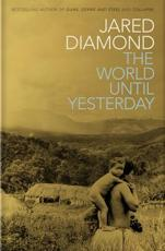ISBN: 9780713998986 - The World Until Yesterday