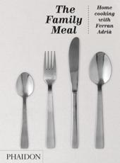 ISBN: 9780714862392 - The Family Meal