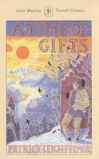 ISBN: 9780719555244 - A Time of Gifts