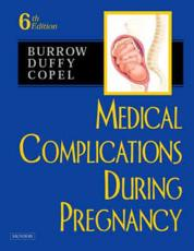 Medical Complications During Pregnancy
