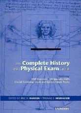 The Complete History and Physical Exam Guide