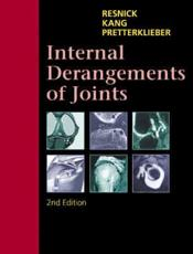 Internal Derangements of Joints