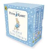 ISBN: 9780723267034 - Peter Rabbit My First Little Library