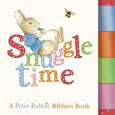 ISBN: 9780723268680 - Snuggle Time: A Peter Rabbit Ribbon Book