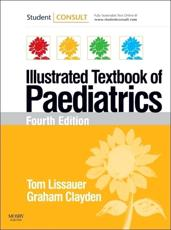 ISBN: 9780723435655 - Illustrated Textbook of Paediatrics