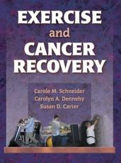 Exercise and Cancer Recovery