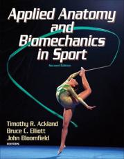 ISBN: 9780736063388 - Applied Anatomy and Biomechanics in Sport