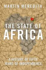 ISBN: 9780743232227 - The State of Africa