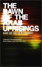 ISBN: 9780745333243 - The Dawn of the Arab Uprisings
