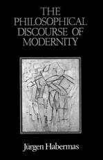 ISBN: 9780745608303 - The Philosophical Discourse of Modernity