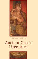 Ancient Greek Literature Tragedy | RM.