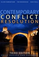 ISBN: 9780745649740 - Contemporary Conflict Resolution