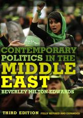ISBN: 9780745652313 - Contemporary Politics in the Middle East