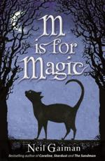 ISBN: 9780747595687 - M is for Magic