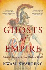 ISBN: 9780747599418 - Ghosts of Empire