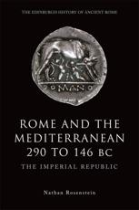 ISBN: 9780748623228 - Rome and the Mediterranean 290 to 146 BC