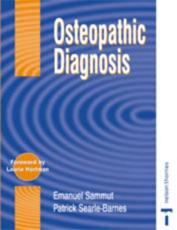 Osteopathic Diagnosis