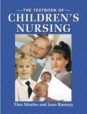 The Textbook of Children's Nursing