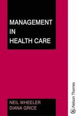 Management in Health Care
