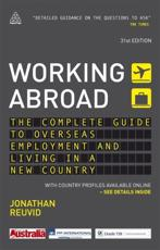 ISBN: 9780749461119 - Working Abroad
