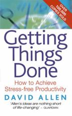 ISBN: 9780749922641 - Getting Things Done