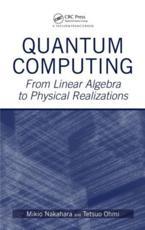 Quantum Computer Candidates | RM.