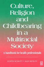 Culture, Religion and Childbearing