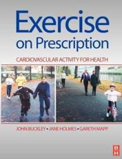 Exercise on Prescription