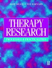 Therapy Research: Proc & Practicalities