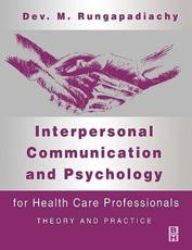 Interpersonal Communication and Psychology