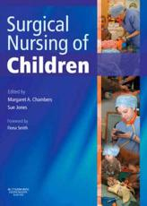 Surgical Nursing of Children