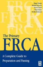 The Primary FRCA
