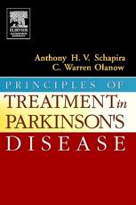 Principles of Treatment in Parkinson's Disease (Vol 2)