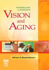 Rosenbloom and Morgan's Vision and Aging