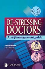 De-stressing Doctors