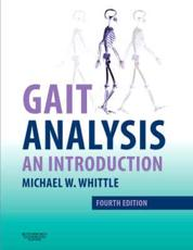 Gait Analysis: An Introduction with CDROM