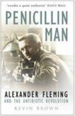 Penicillin Man